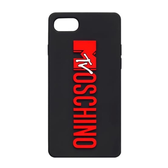 moschino phone case iphone 8